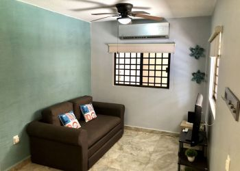 House Cancun, House for rent