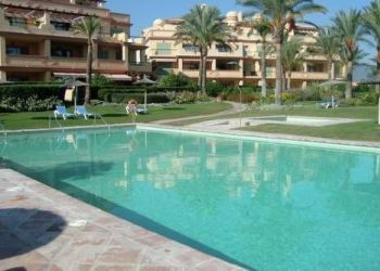 Wohnung San Pedro de Alcántara, Urbanización Four Seasons bloque 4 15A, Apartment Los Flamingos Golf Resort Benahavis