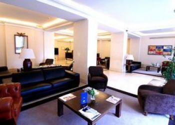 Hotel Alhama de Aragon, C/ Constitución 2, Termas 4*