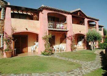 Localita Conca Caddinas, 7020 Golfo Aranci, Hotel Baia Caddinas Clubresidence