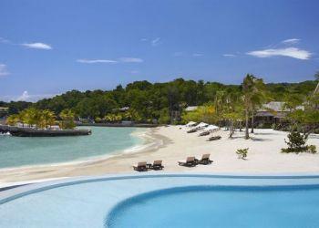 Hotel Oracabessa, Oracabessa, Hotel Goldeneye****
