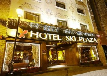 Hotel Canillo, Ctra General s / n., Hotel Ski Plaza*****