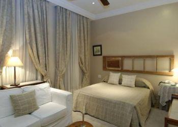 Largo da Palma, 6, Nazaré, 40040-460 Salvador, Hotel A Casa Das Portas Velhas****