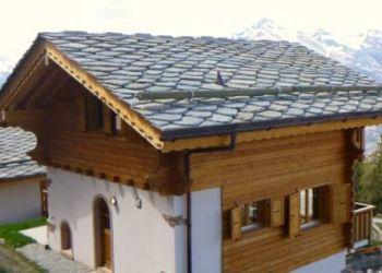 Wohnung Veysonnaz, Route de Magrappé, Chalet Wanderoo
