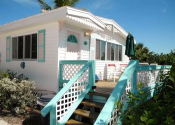 1081 Shell Basket Ln., FL 33957 Sanibel, Holiday home Gulf Breeze Cottages