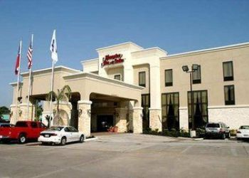 22055 Katy Freeway, Texas, Hampton Inn & Suites