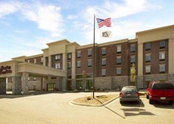 2633 Washington Street, 53024 Grafton, Hampton Inn Suites Grafton