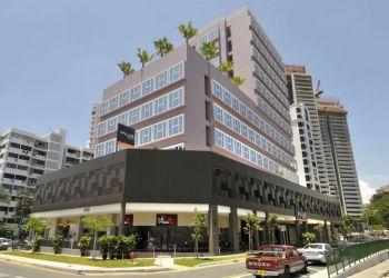 Hotel Singapore, 592 Balestier Road, Hotel Value Thomson