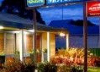 Hotel Hamilton island, 110 Lonsdale Street HAMILTON VIC 3300, Best Western Lonsdale Motor Inn 3*