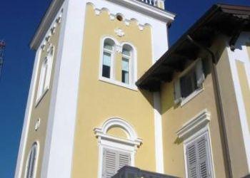 Privatunterkunft/Zimmer frei Grado, Via Regina Elena 37, Residence Villa Marina