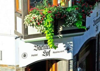 Marktstraße 8, 55422 Bacharach, Bacharacher Hof