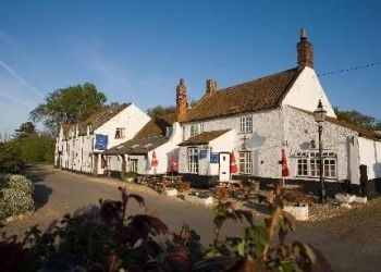 Hotel Thornham, Ship Lane, Hotel Lifeboat Inn***