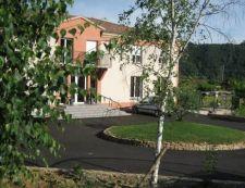 41 route de la Taquière, 69420 Ampuis, Hôtel Le Domaine Des Vignes - ID2