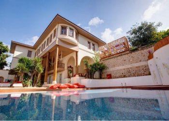 Hotel Antalya, Mermerli Sokak No 15,, Hotel Puding Marina Residence****