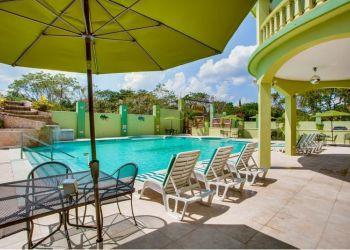 Hotel San Ignacio, Branch Mouth Road, Cayo District, Hotel Midas Resort