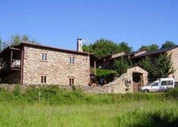 Vilarreguenga s.n., O Incio, A casa da Cabaza