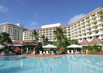 Hotel Perezville, 202 HILTON ROAD, TUMON BAY 96913, TUMON BAY, 96913, Hilton (magas Bldg-garden View