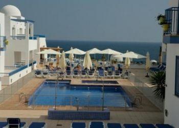 Hotel Mojácar, Paseo Lomos Del Cantal ,1, Hotel Punta del Cantal***