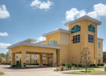 Hotel Texas, 501 South Broadway, La Quinta Inn & Suites Joshua