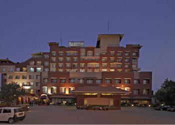 Hotel Kathmandu, Ward Number 2 Lazimpat,, Hotel Radisson***