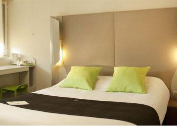 ZAC de la Vallée Rue Charles - Naudin, 2100 Saint-Quentin, Hotel Campanile Saint Quentin**