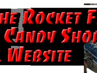 Rocket Fizz Soda Pop and Candy Shop Wellness