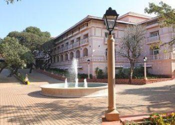 Wohnung Mahabaleshwar, Gautam Road, Evershine - A Keys Resort 5*