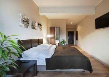 Hotel Rybie, Ul. Sójki 1A, Apartamenty Ok?cie