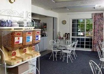 Hotel Glenwood, 971 Kruse Way, 97477 Springfield (Eugene Area), Best Western Grand Manor Inn