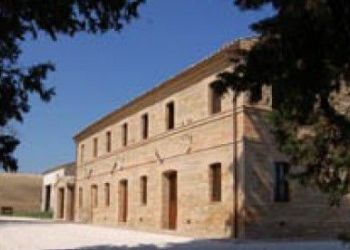 Vallonica 5, Treia, Agriturismo Catignano
