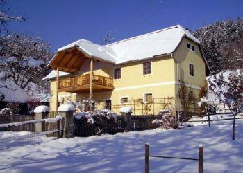 Weindorf 1, 9330 Althofen, Staudachhof