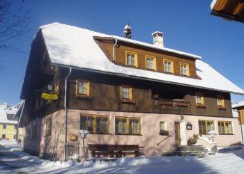 Privatunterkunft/Zimmer frei Mariapfarr, Zankwarn 9, Karnerhof