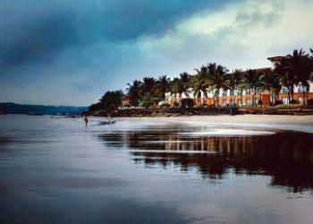 Hotel Goa, Miramar Beach, Panaji, Marriott Goa Resort
