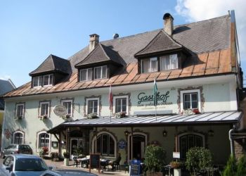 Privatunterkunft/Zimmer frei Mariazell, Arthur Krupp Platz 3, 'Ochsenwirt', Gasthof