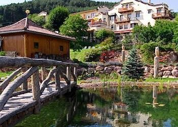 Hotel Castelrotto, Via Laranz 1, Hotel Schlosshotel Mirabell****