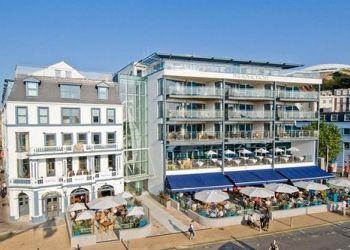 Hotel St. Helier, Weighbridge, Hotel Royal Yacht***