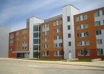 Hotel Vista Heights, 7897 McLaughlin Road, Sheridan College Residence & Conference Centre - Brampton
