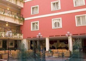 Hotel Yerevan, 14 Abovian Street, Hotel Golden Tulip Yerevan*****