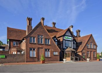 Southwold Road,, DA5 1ND Bexley, Hotel Holiday Inn Londen-Bexley****