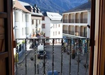 Wohnung Bielsa, Plaza Mayor s/n, Apartamentos Mazcaray