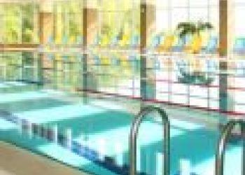Szabadság tér 7., 4300 Nyírbátor, Sárkány Wellness és Gyógyfürdő