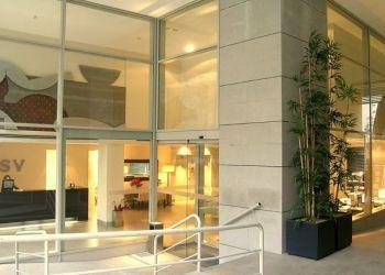 Hotel Madrid, Juan Alvarez Mendizabal 17, Hotel Sercotel Suites Viena***