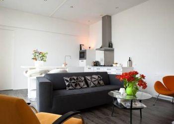Wohnung Oostkapelle, Brouwerijstraat 13, Design Chalet Gasthuis Aan Zee
