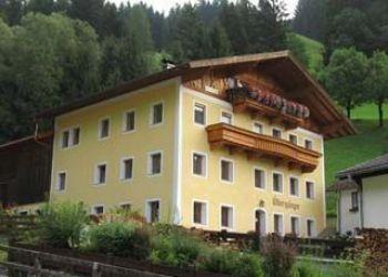 Privatunterkunft/Zimmer frei Ellbögen bei Innsbruck, Mühltal 55, Haus Übergänger
