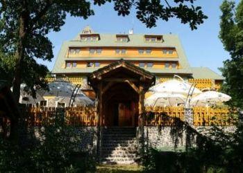 Hotel Chomutov, Na Vyhlidce 2000, Hotel Partyzan