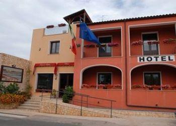 Hotel Marsala, C/da Ettore Infersa, 19, Hotel Isola Di Mozia***