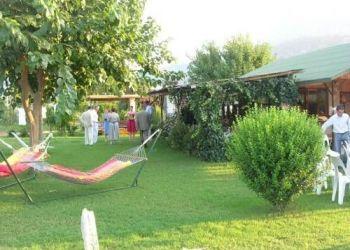 Ulupinar Mevkii Cirali Kasabasi Sahilyolu, 64400 Oloron-Sainte-Marie, Tunay Pension