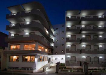 Albergo Ierapetra, 4, Omirias, Hotel Galaxy***