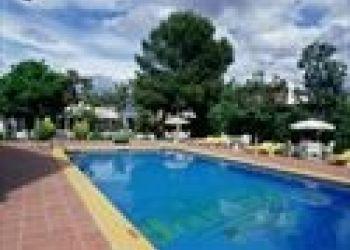 Avda Juan Carlos 1, 77 30890 Puerto Lumbreras (Murcia) Spain , 30000 Puerto Lumbreras, Hotel Puerto Lumbreras