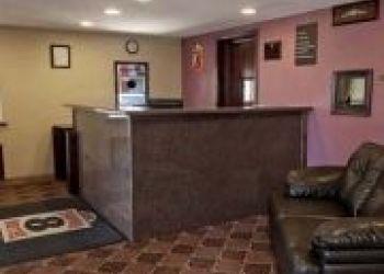 4900 N Harrison St, 74804 Shawnee, Hotel Super 8 Shawnee, OK*